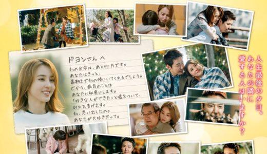 先行配信!「私の愛、あなたの秘密」吹き替え版のフル動画を無料で視聴できる方法!