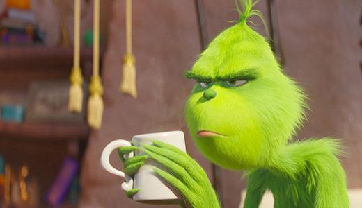 「グリンチ」吹き替え版の無料フル動画はHulu・amazon prime・Netflixで配信してる?