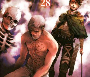 「進撃の巨人」1巻から最新28巻まで無料で読む方法!漫画村やzipの代わりに安全!!
