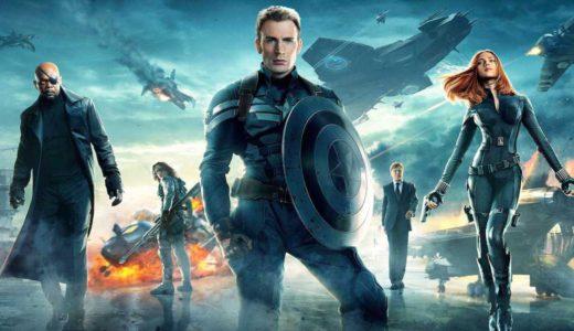 「キャプテンアメリカ/ウィンター・ソルジャー」無料フル動画はHulu・amazon prime・Netflixで配信してる?