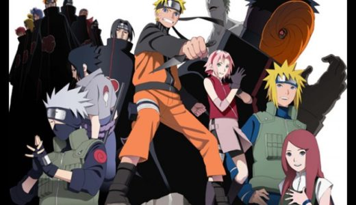 「ROAD TO NINJA NARUTO THE MOVIE」の無料フル動画はHulu・amazon prime・Netflixで配信してる?