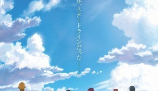 アニメ「ぼくらの七日間戦争」の無料フル動画はHulu・amazon prime・Netflixで配信してる?