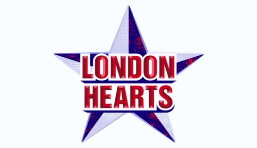 「ロンドンハーツ DVD1~7巻」の無料フル動画はどこで配信してる?
